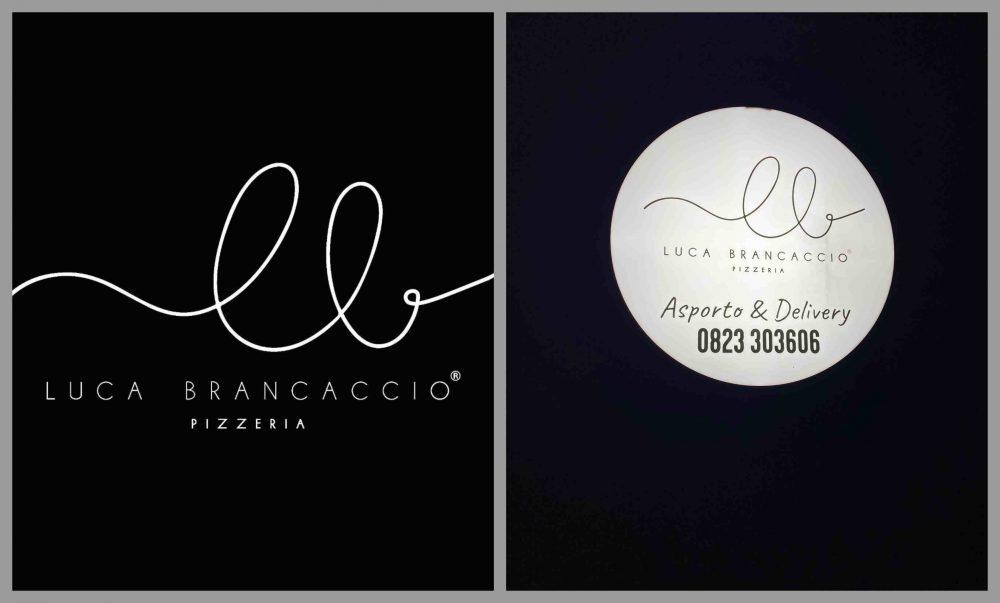 Pizzeria Luca Brancaccio