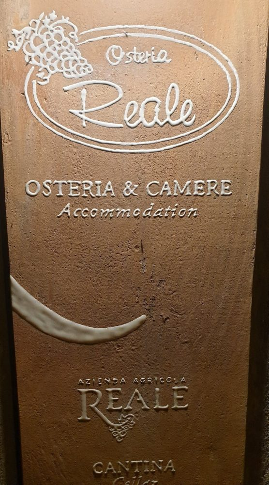 Osteria Reale