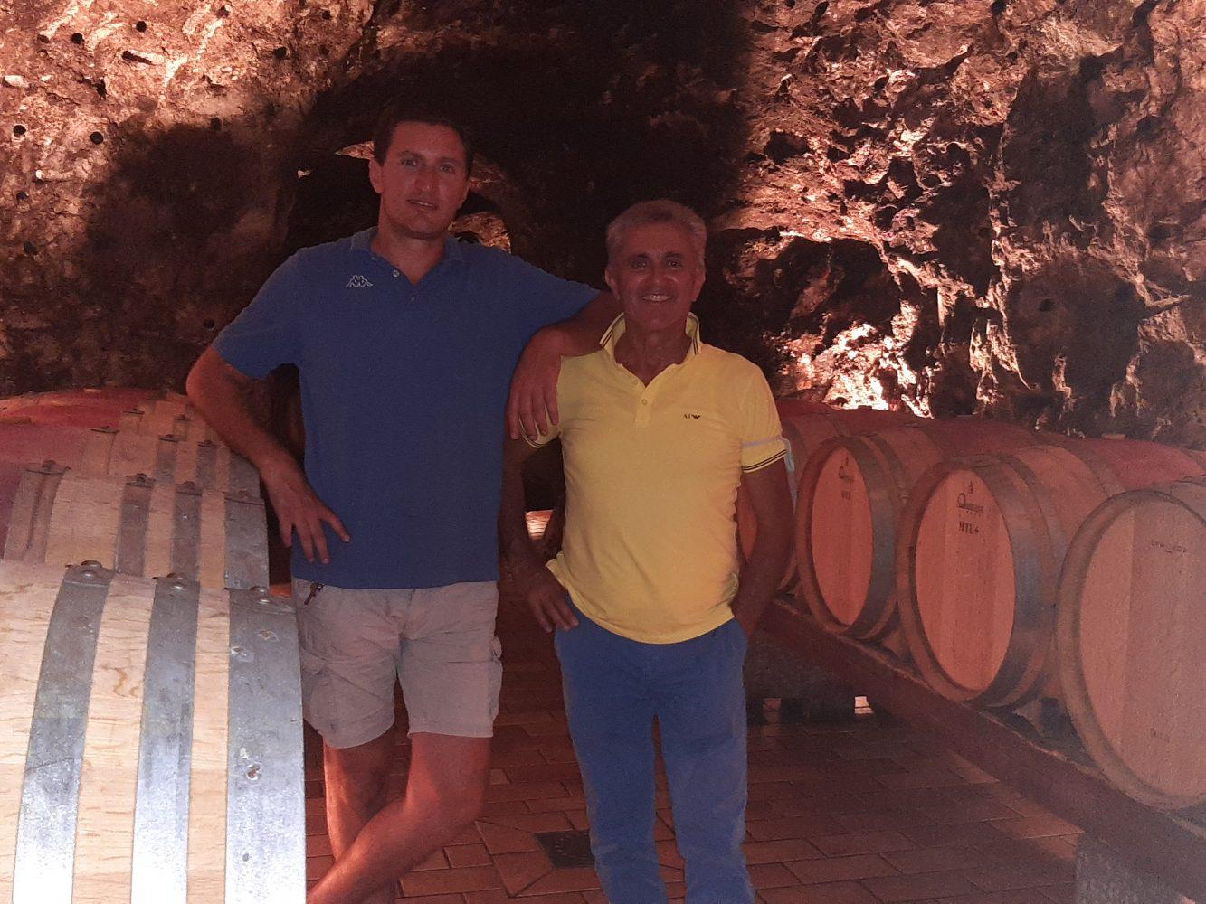 Raffaele e Andrea Ferraioli
