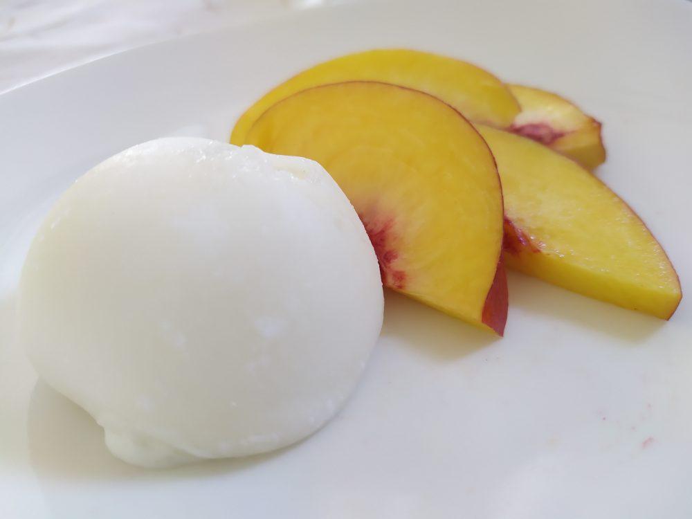 Ristorante Lancione - Mochi Frutta dessert