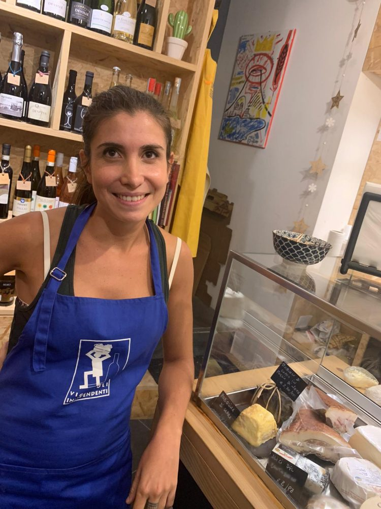 Valeria Vanacore