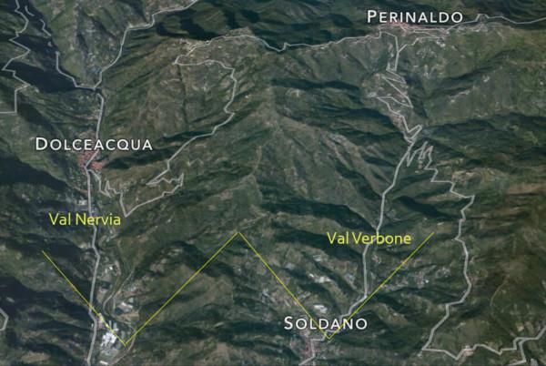 Valli-Dolceacqua