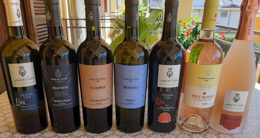 Vini Leone De Castris