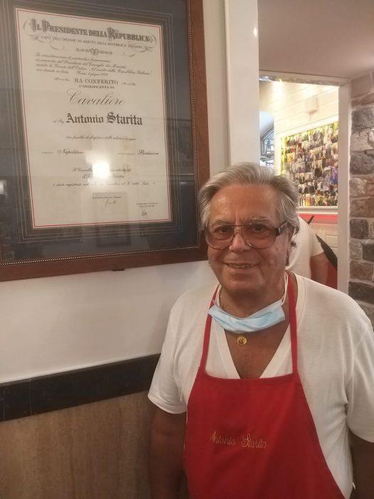 Don Antonio Starita
