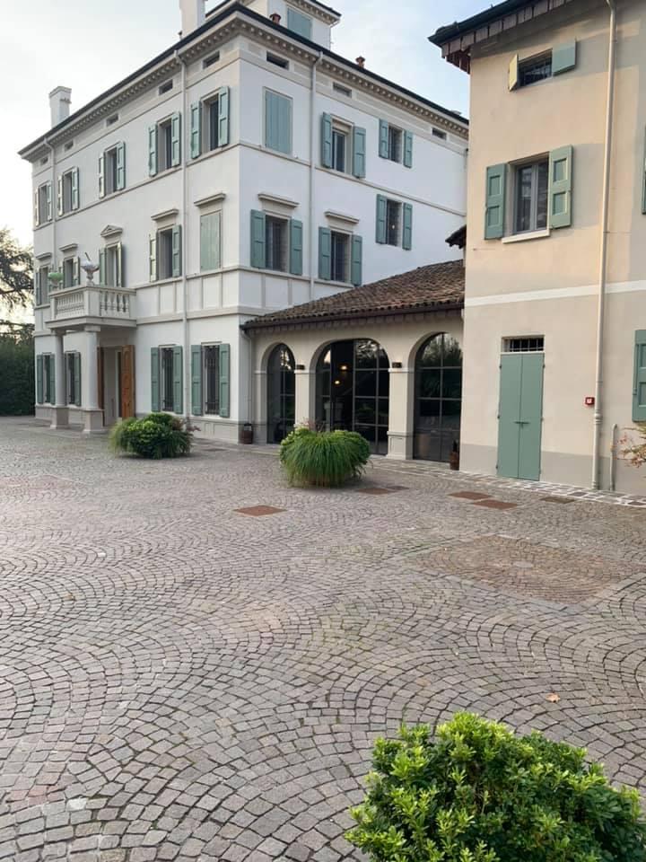 La Francescana a Casa Maria Luigia