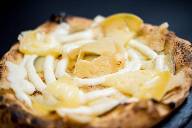 50 sfumature di formaggi di Vincenzo Florio