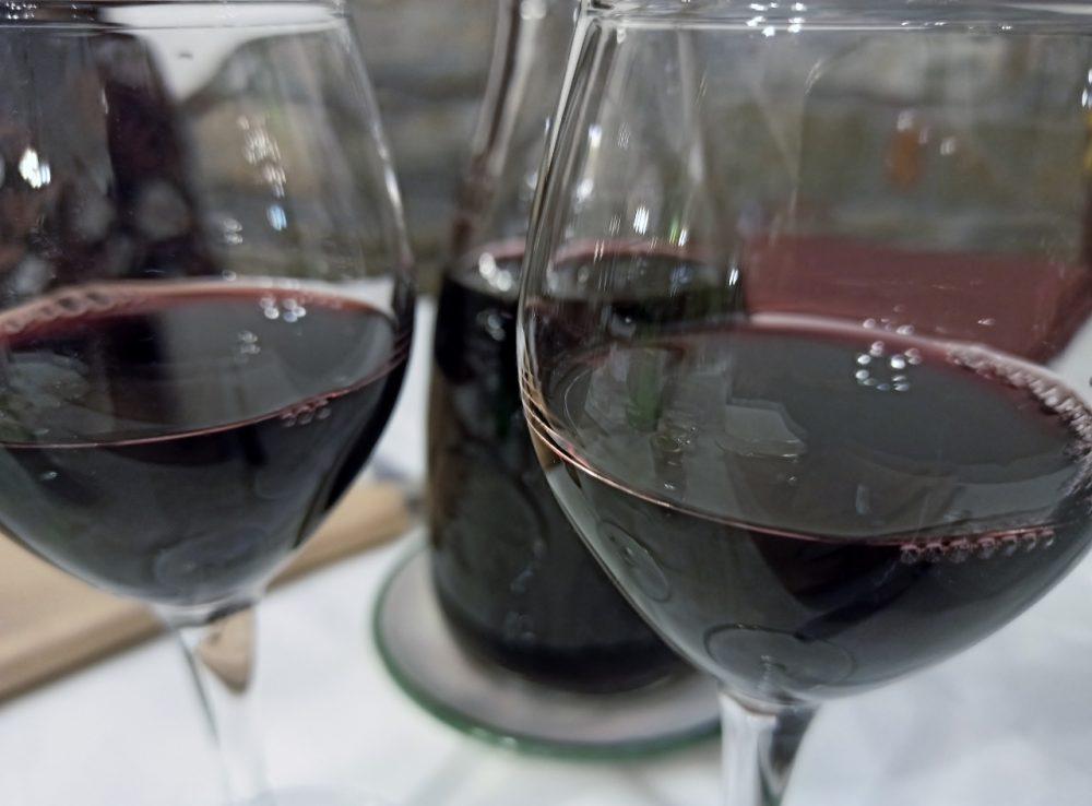 Anna dei Sapori - Il Vino