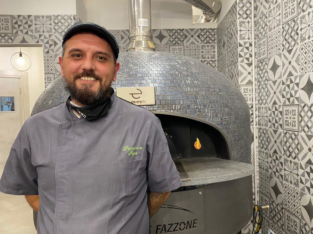 Elementi Pizzeria - Mimmo Papa