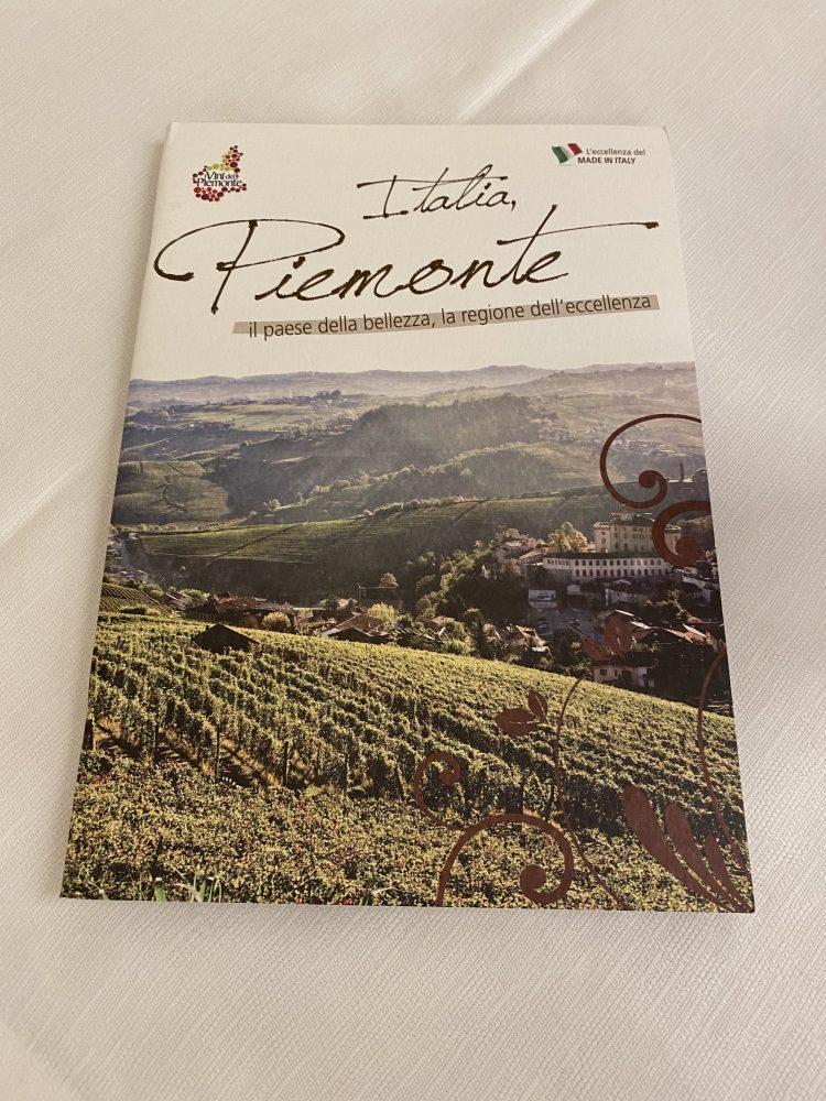 I Grandi Vini del Piemonte
