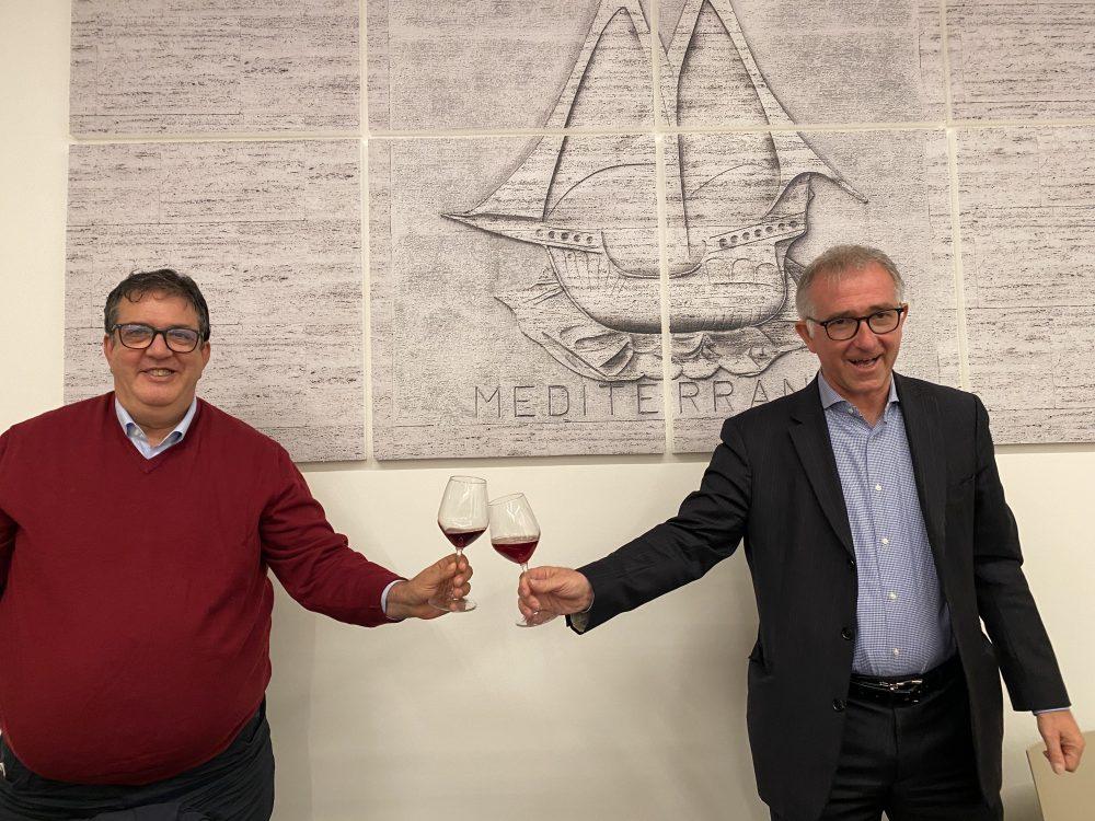 I Grandi Vini del Piemonte - Luciano Pignataro e Daniele Manzone