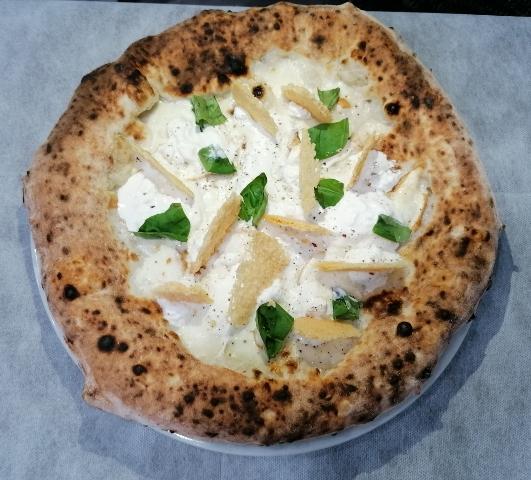 La 4 formaggi 1 di Antonio Grasso
