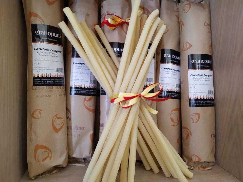 La casa del Tortellino - pacchi di pasta