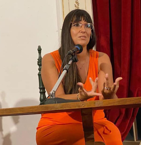 Maria Simeoli