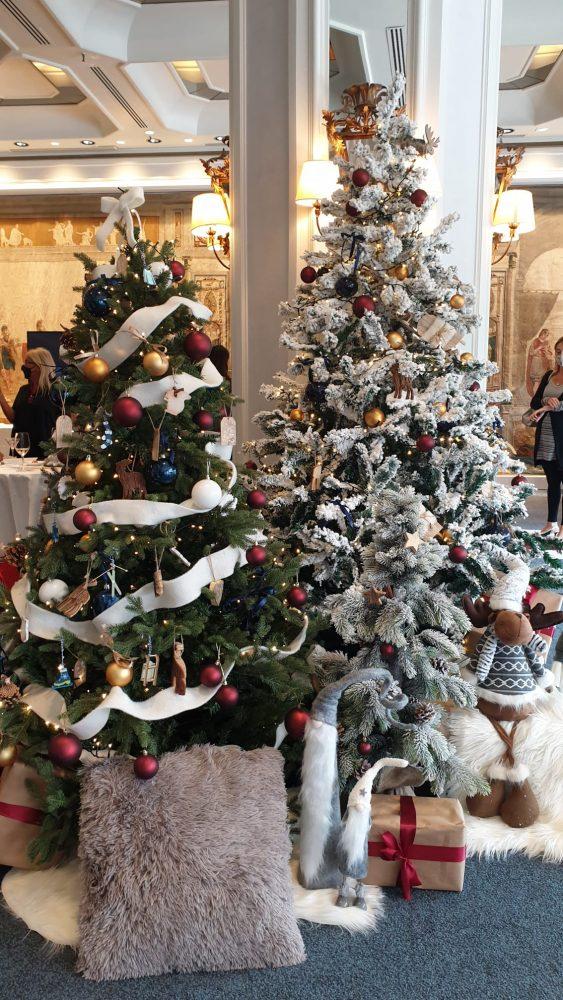 Natale al Rome Cavalieri