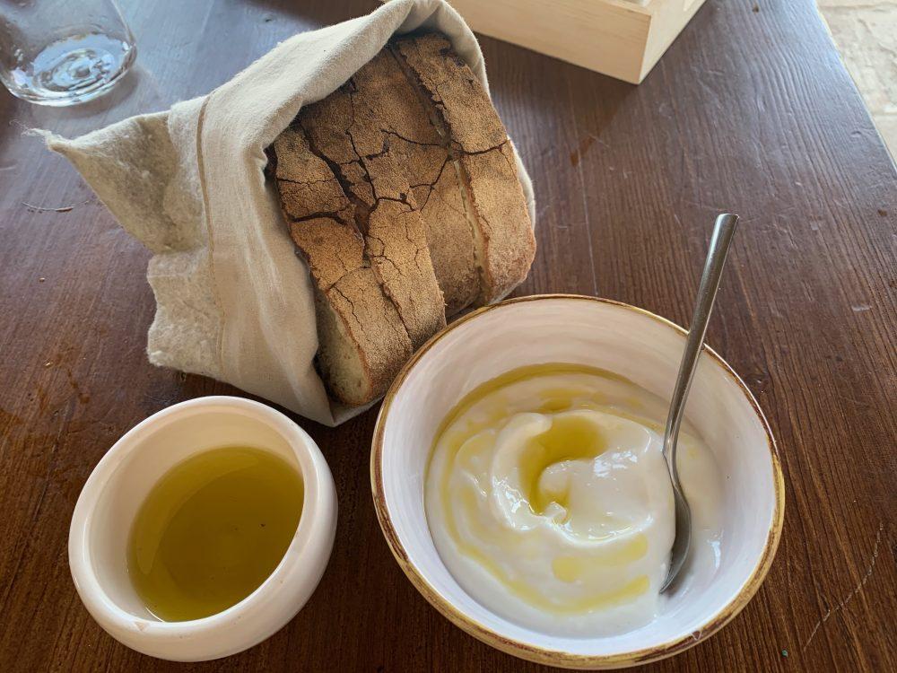 Roots - Emulsione di aglio e olio