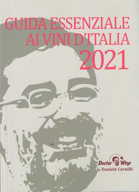Vini D'Italia - Guida Essenziale