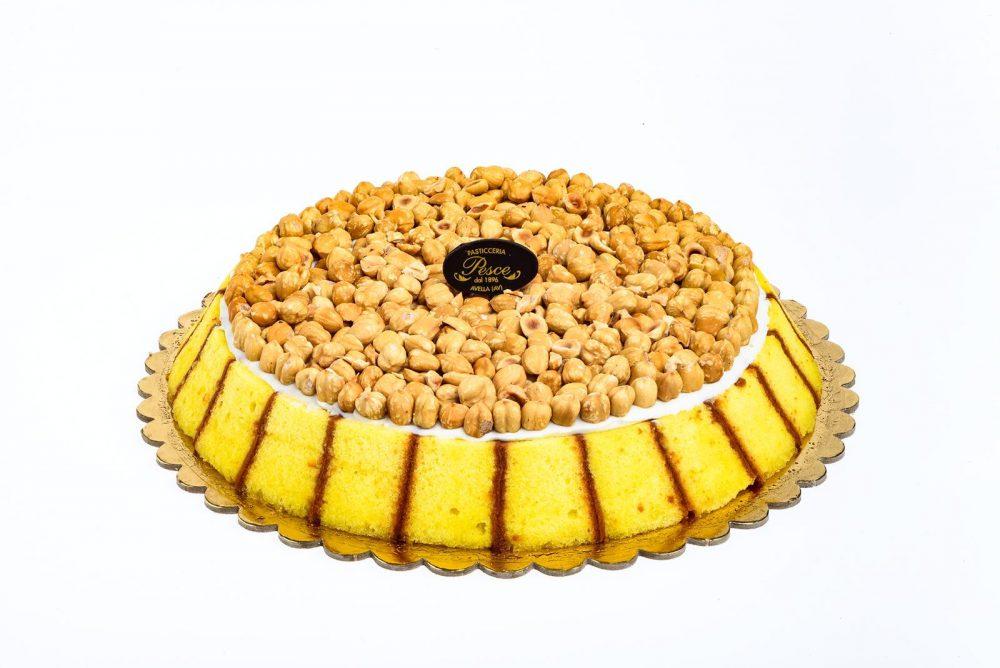 Cassata Avellana