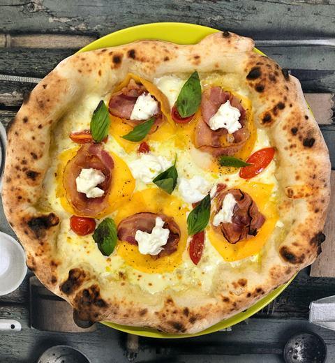 pizzautunno2020 di Raffaele Romano e Nicola Ricciardi