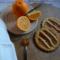 Crostatine arancio o cioccolata di Valentina Forte