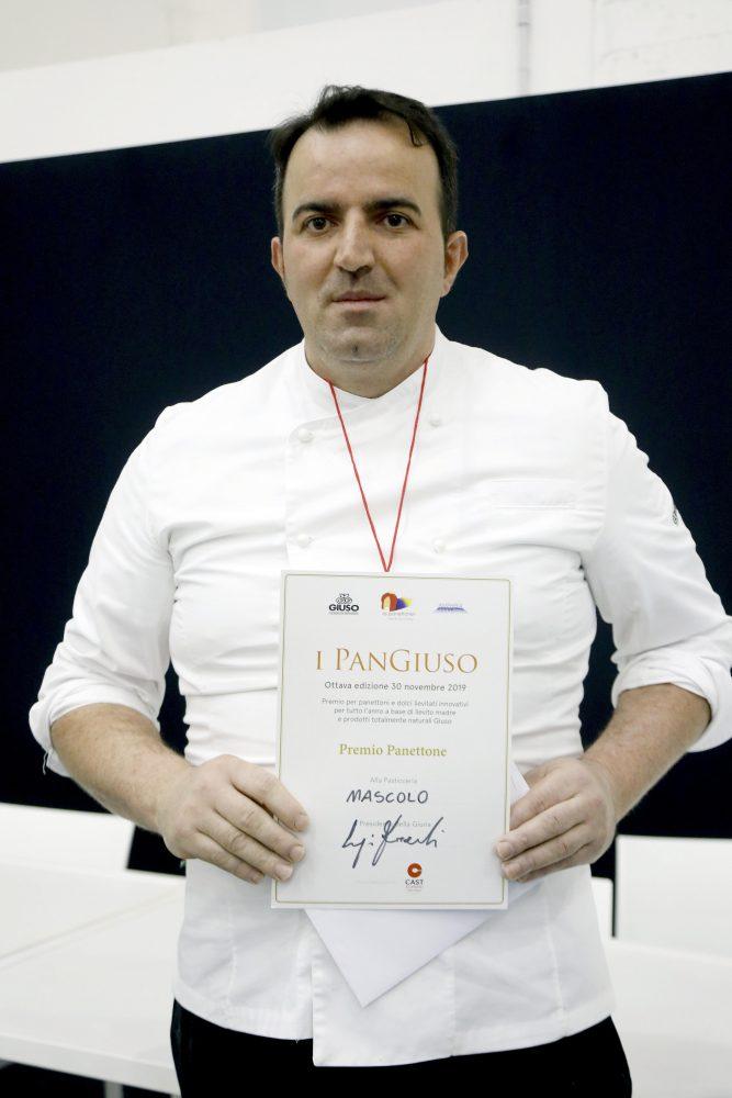 Re Panettone