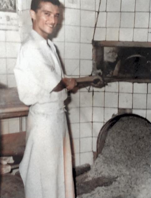 Alfredo Forgione