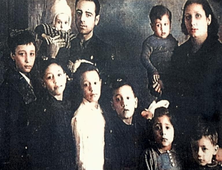 Famiglia Sorbillo