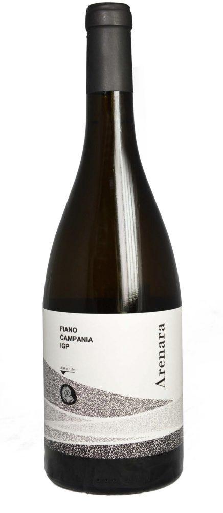 Fiano Arenara - Agricola Cianciulli