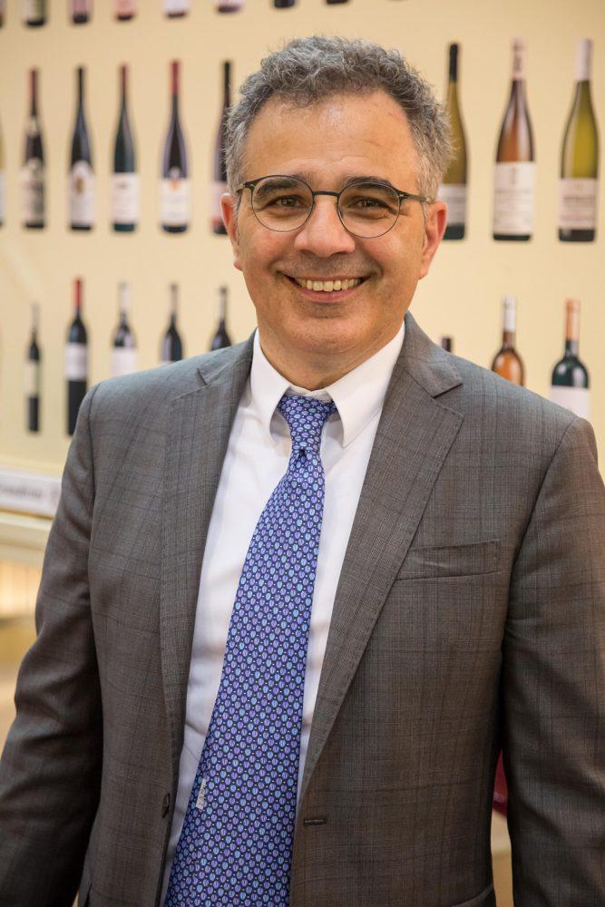 Luca Cuzziol - Presidente Club Excellence