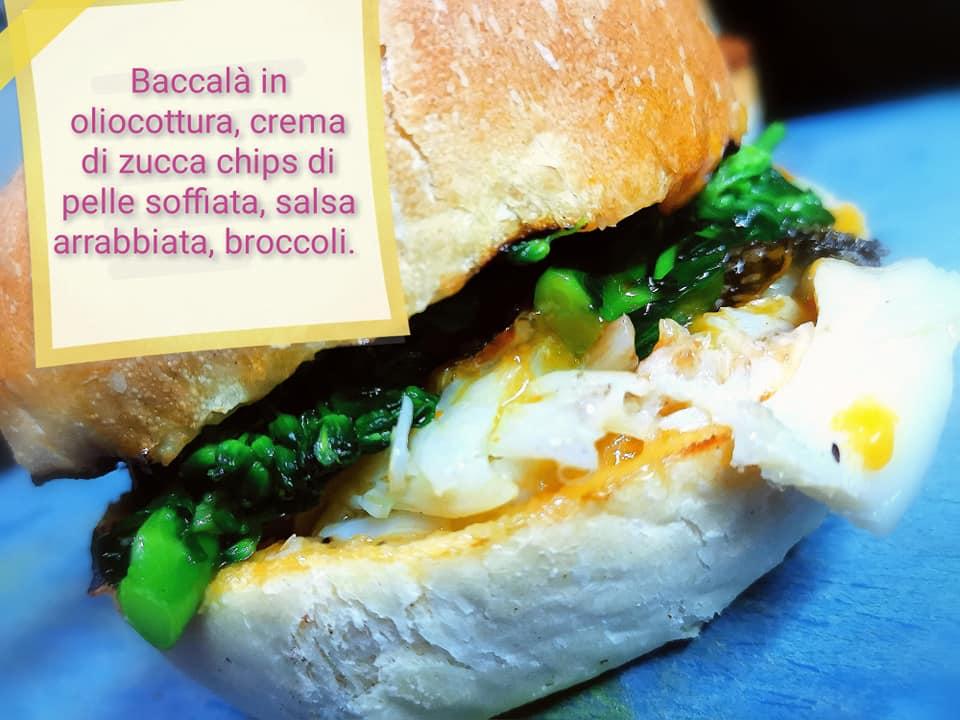 Mbosta Baccala'