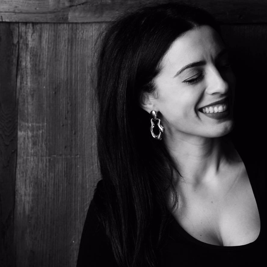 Rossella Audino - Migliore responsabile di sala