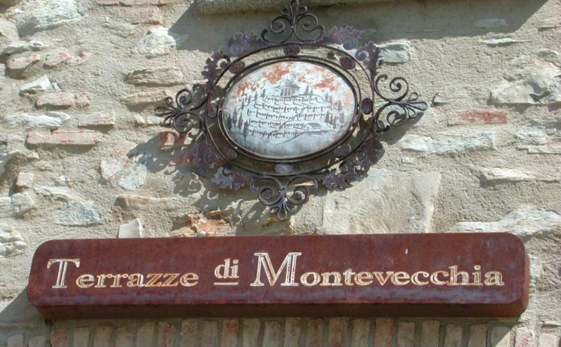 Terrazze di Montevecchia