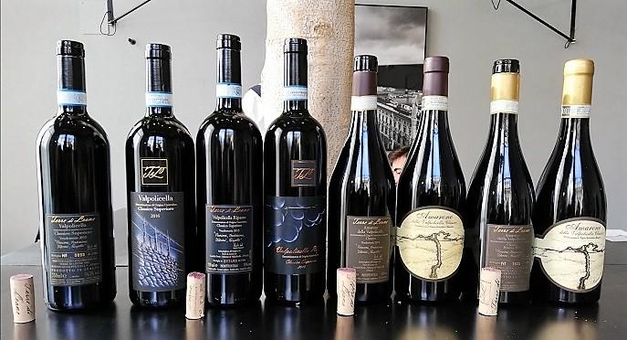 Terre di Leone ed i vini di Marano - Bottiglie