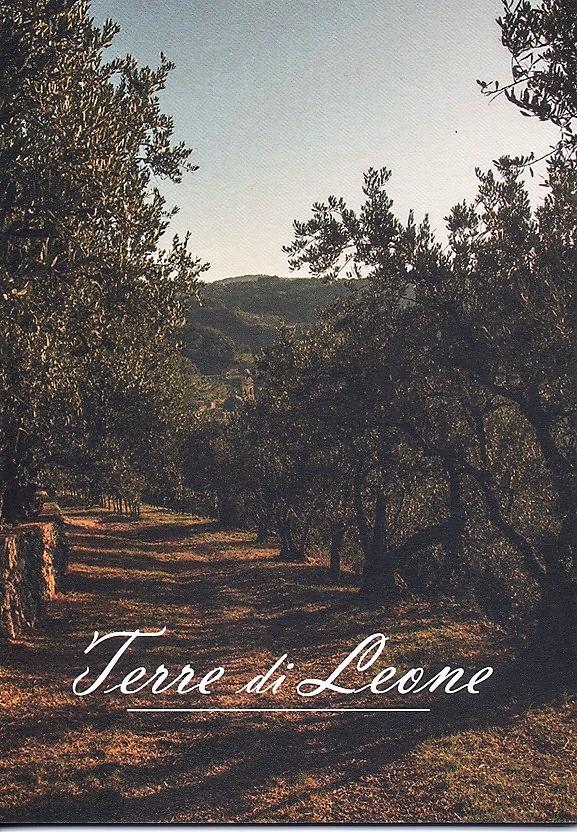 Terre di Leone ed i vini di Marano