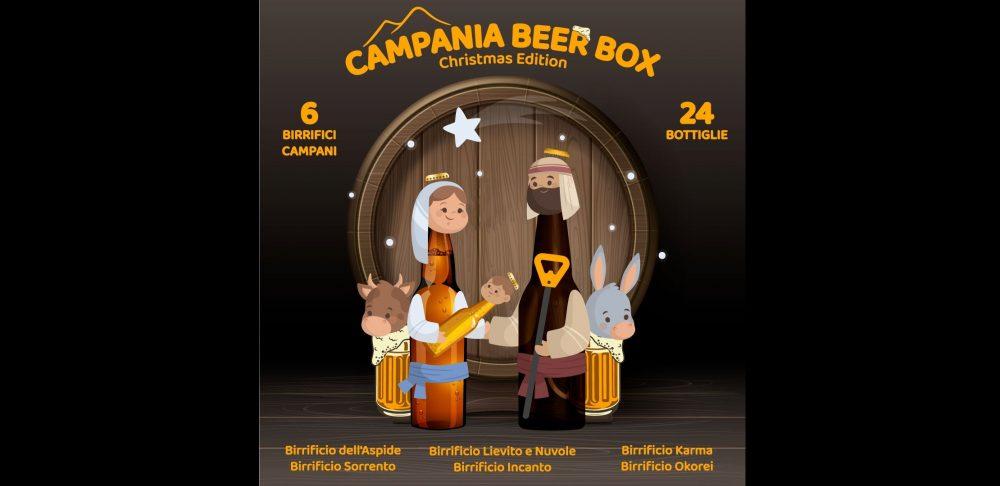 Campania Beer Box