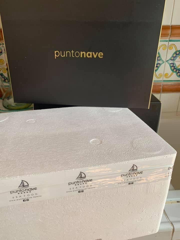Delivery di Punto Nave
