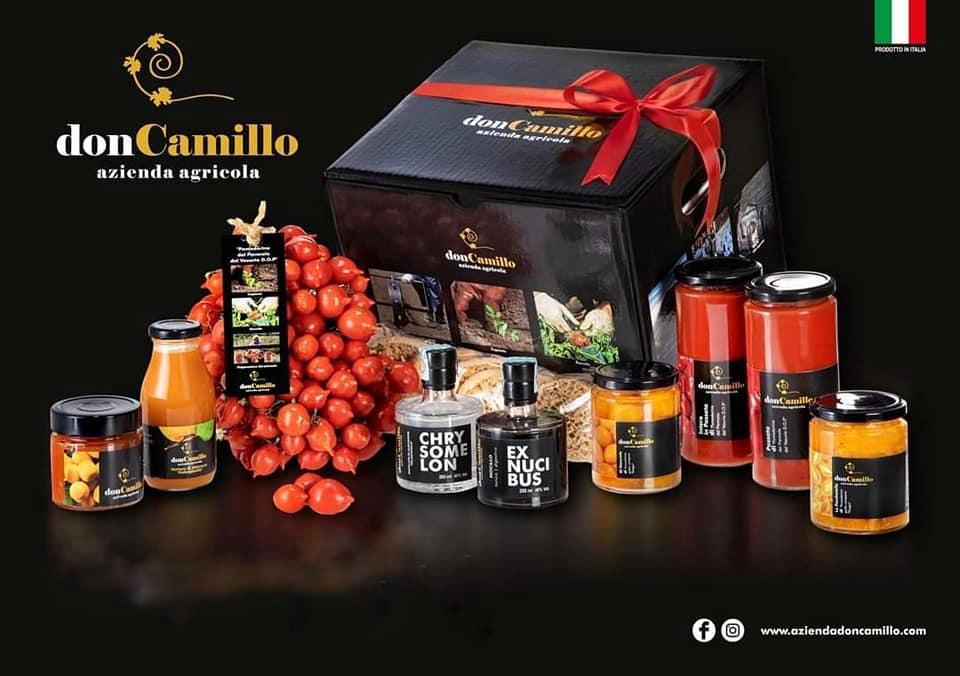 Azienda Agricola Don Camillo
