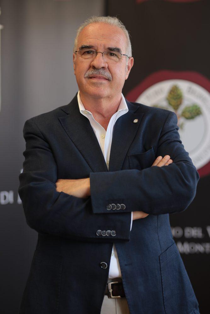 FabrizioBindocci - Presidente Consorzio Brunello Montalcino