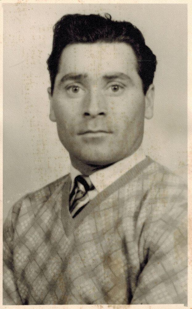 Rosildo Pacenti