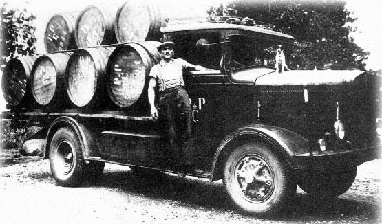 1936- Trasporto vini
