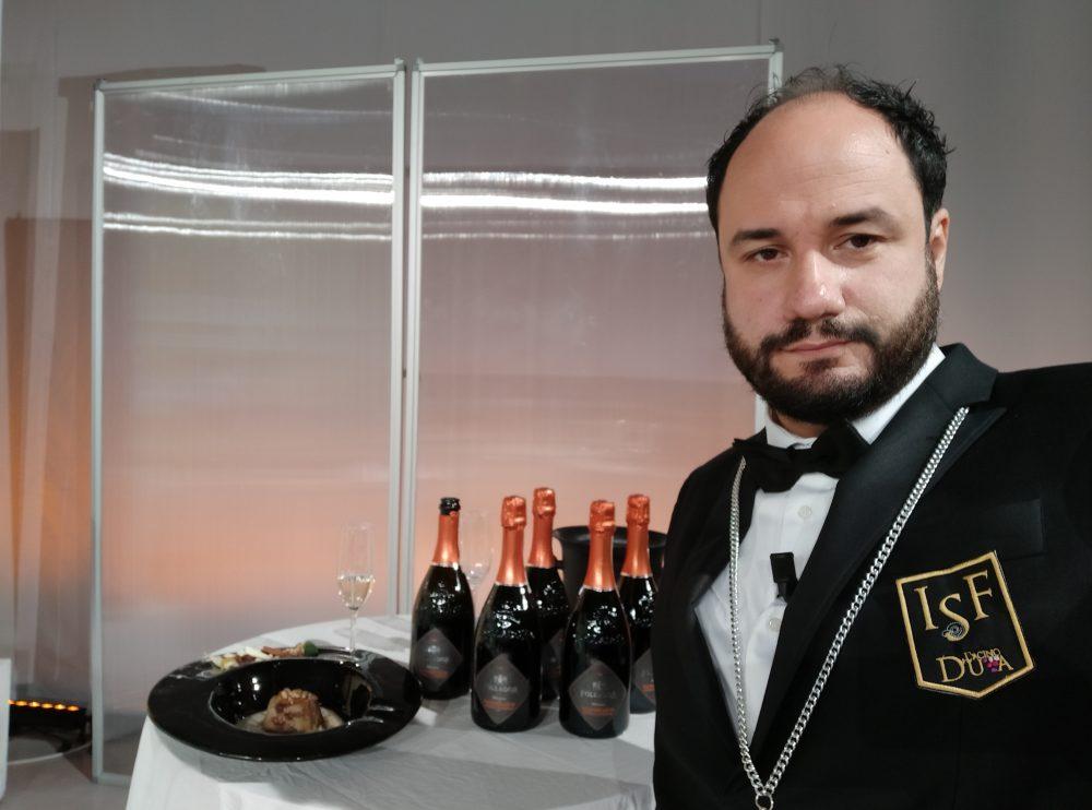 Caporale Tommaso Sommelier