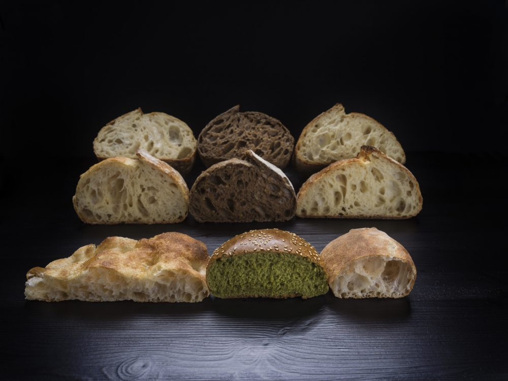 L'offerta di 10 Bakery Diego Vitagliano