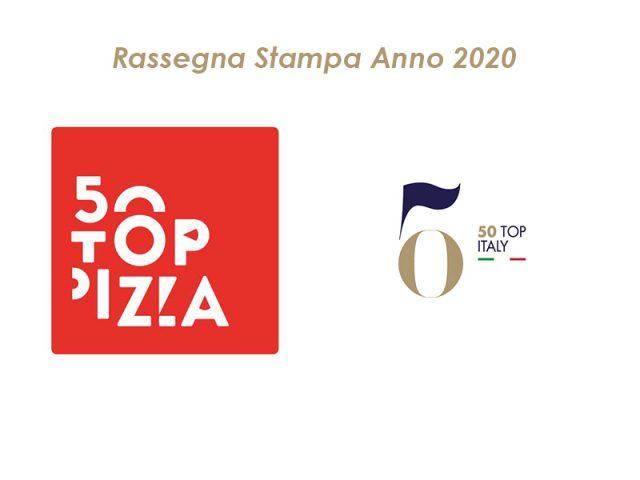 Rassegna Stampa 50 Top Anno 2020