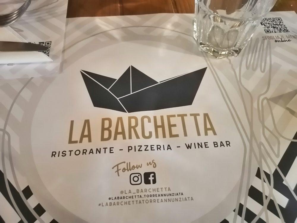 La Barchetta