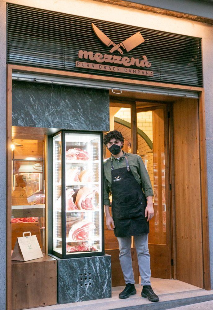 Macelleria Mezzena'