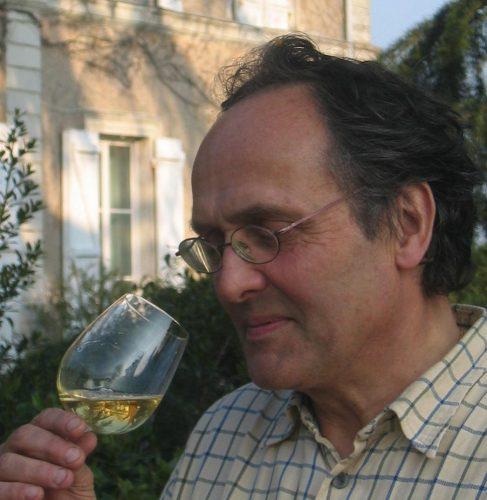 Nicolas Joly