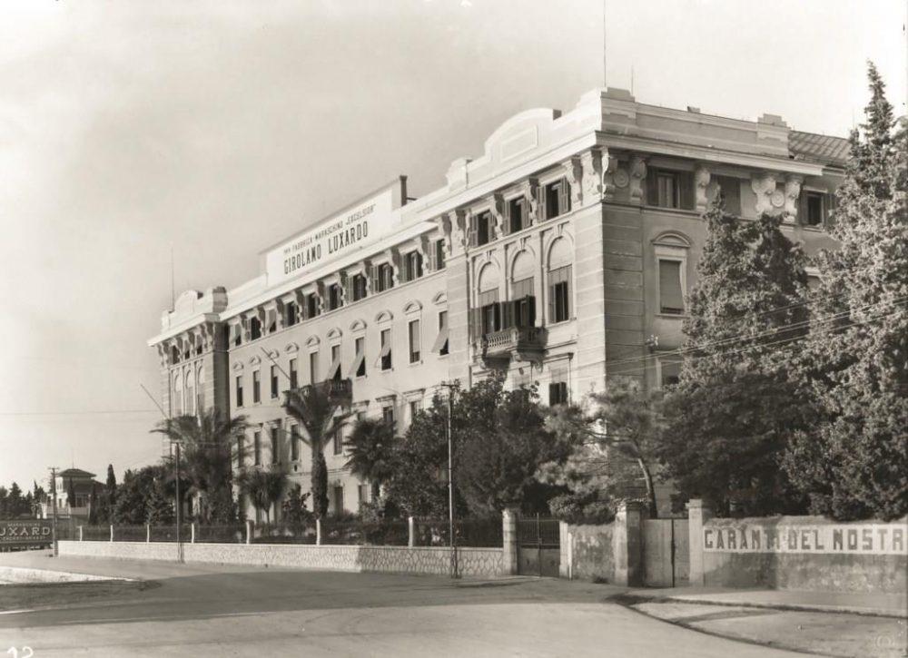 Palazzo del Barcagno Zara
