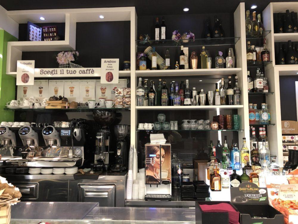 Pasticceria Franco - angolo bar
