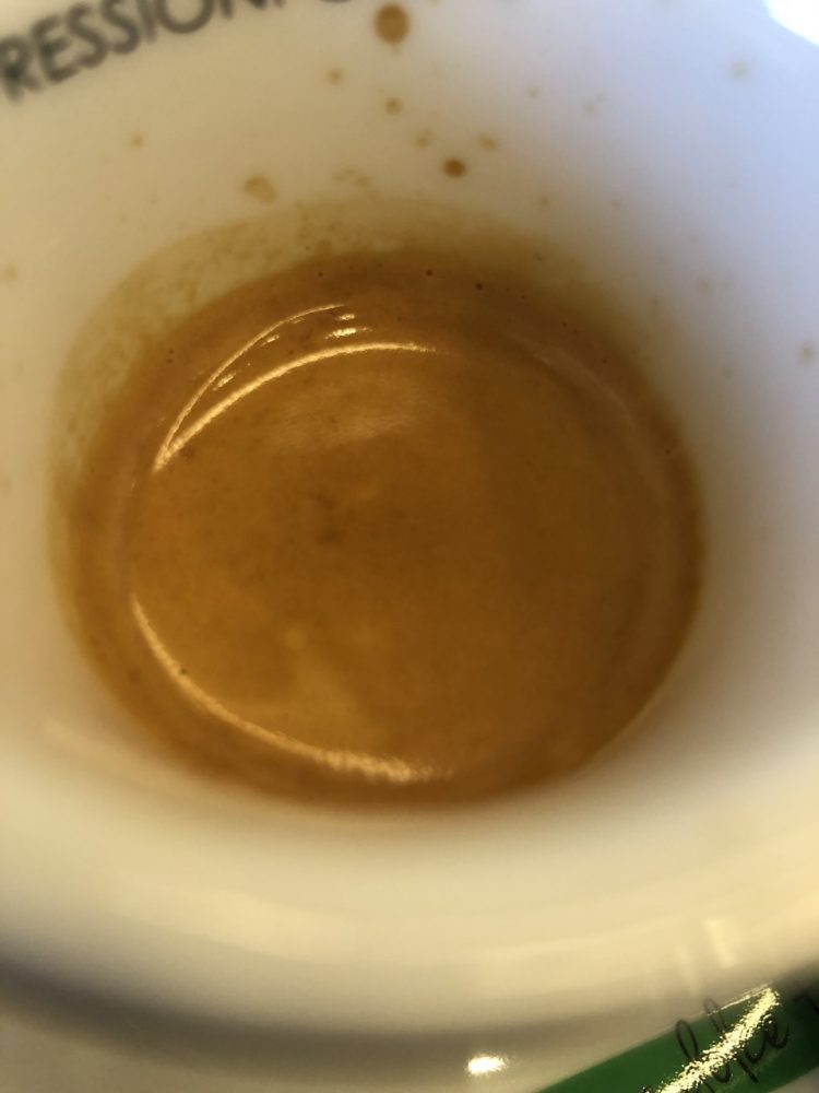 Pasticceria Franco - caffe' arabica 100 per cento