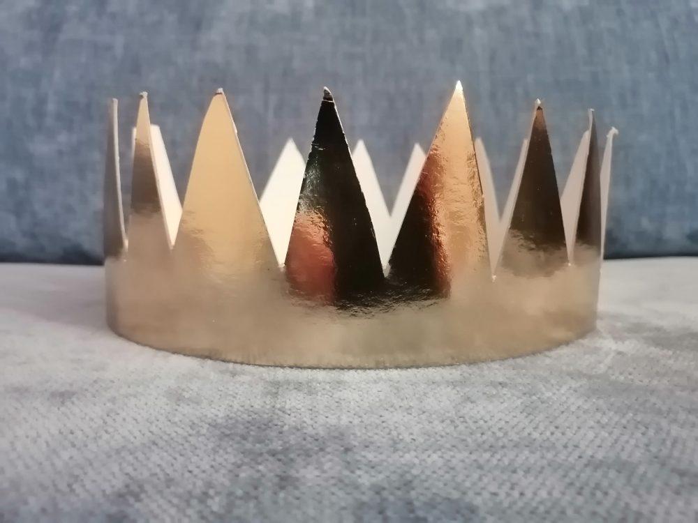 Pasticceria Liguoro - Corona dorata del Re