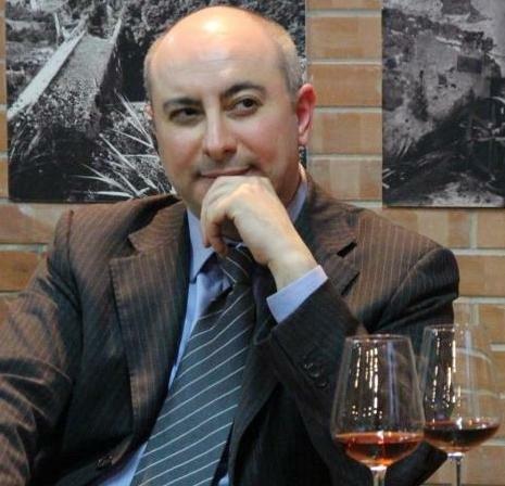 Prof. Giuseppe Festa - Corso Wine Business